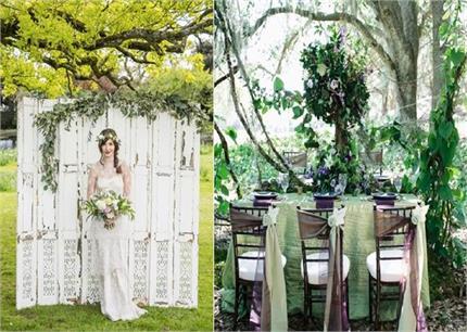 Wedding Ideas: शादी में इको-फ्रेंडली डैकोरेशन से सेट करें नया ट्रेंड
