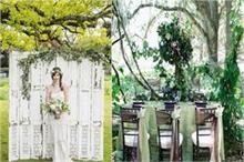 Wedding Ideas: शादी में इको-फ्रेंडली डैकोरेशन से सेट करें...