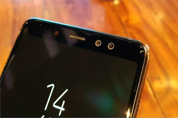 सैमसंग Galaxy S10+ में हो सकते हैं पांच कैमरे!