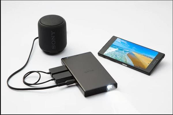 Sony ने भारत में लांच किया अल्ट्रा-पोर्टेबल मोबाइल प्रोजेक्टर, जानें खासियत