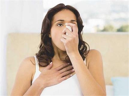 Health Care Tips: अस्थमा अटैक से बचने के लिए ऐसे करें खुद की केयर
