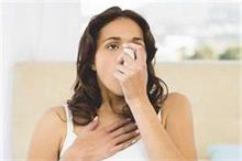 Health Care Tips: अस्थमा अटैक से बचने के लिए ऐसे करें खुद...