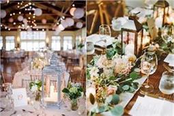 Wedding Decor: वेडिंग टेबल डैकोरेशन के लिए यहां से लें ढेरों आइडियाज
