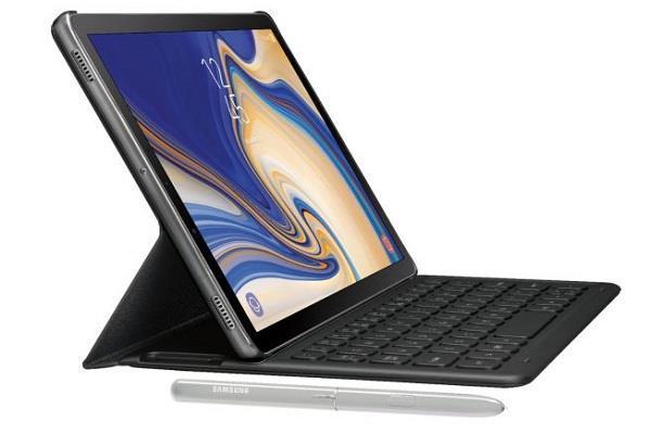 सैमसंग गैलेक्सी नोट 9 से पहले लांच होगा Galaxy Tab S4 !