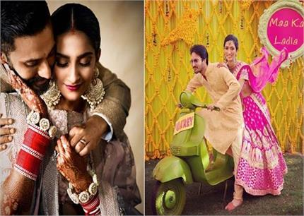 Photoshoot Ideas! शादी के हर मूमेंट को यादगार बना देंगे ये यूनिक...