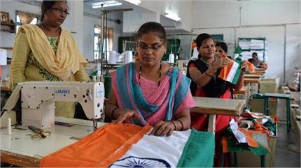 पूरी दुनिया में कर्नाटक की ये महिलाएं तैयार करती हैं तिरंगा!