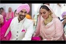 नेहा धूपिया ने बताया आखिर क्यों की सिंपल शादी?