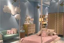 Hanging Bed के ये डिजाइन्स आपके कमरे को बना देंगे खास