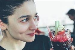 आलिया की खूबसूरत और ग्लोइंग स्किन का राज है यह जूस, जानिए इसके फायदे