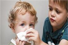 बच्चों की सर्दी-खांसी का इलाज हैं ये 6 चीजें