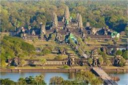 भारत में नहीं, विदेशी कंट्री में बना है दुनिया का यह सबसे बड़ा हिंदू मंदिर