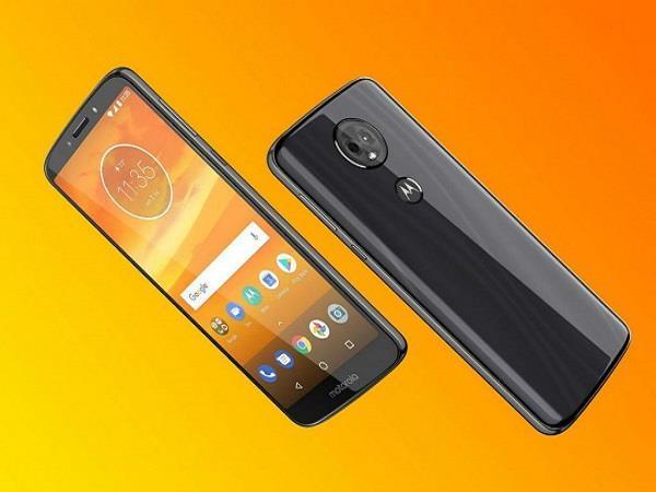 इन खूबियों के साथ मोटोरोला E5 और E5 Plus स्मार्टफोन भारत में लांच