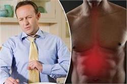 सीने की जलन को न करें नजरअंदाज, इन 5 बीमारीयों का है संकेत