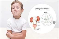 बच्चों को भी हो सकती है यूरिन इंफेक्शन, लक्षण पहचानकर करें बचाव