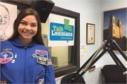 17 साल की यह लड़की रखेगी मंगल ग्रह पर पहला कदम !