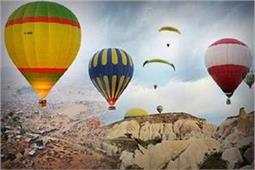 Hot Air Balloon Ride के लिए बेहद मशहूर हैं भारत के ये 6 शहर