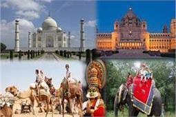 विदेशी टूरिस्ट को अट्रैक्ट करती हैं भारत की ये 8 खास जगहें