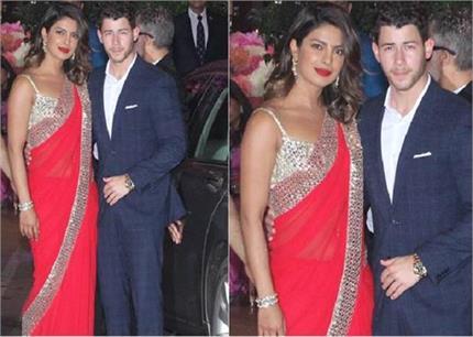 Priyanka Nick Engagement: आऊटफिट से लेकर फंक्शन की स्पेशल डिशेज तक,...