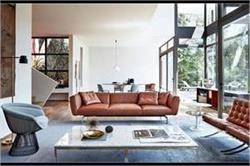 Living Room के लिए बैस्ट है सोफा सैट का यह कलर