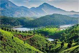 थकान मिटाने के लिए जन्नत से कम नहीं भारत की ये 5 खूबसूरत जगहें