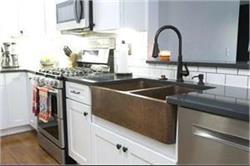 किचन के हिसाब से हो सिंक का डिजाइन तभी दिखेगी अट्रेक्टिव
