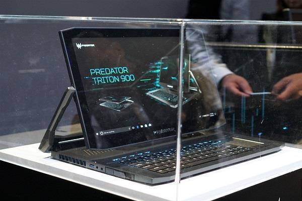 Acer ने पेश किया यह शानदार 2-in-1 कनवर्टेबल गेमिंग लैपटॉप