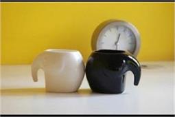 इन Unique Coffee Mugs से करें मेहमानों को खुश