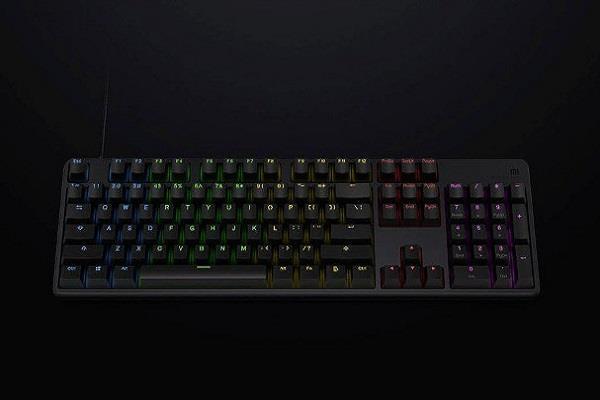 Xiaomi गेमिंग लवर्स के लिए लाया यह नया कीबोर्ड