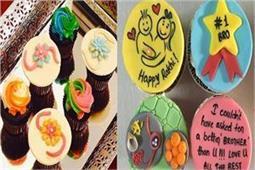 Rakhi के लिए बहुत खास हैं केक के ये डिजाइन्स