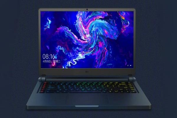 इंटेल Core i7 प्रोसेसर के साथ लांच हुई Mi Notebook Pro 2