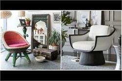 घर के इंटीरियर में शामिल करें Chair के ये लेटेस्ट डिजाइन