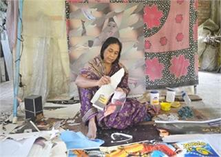 मंजिलें और भी हैं... शकीला शेक के...
