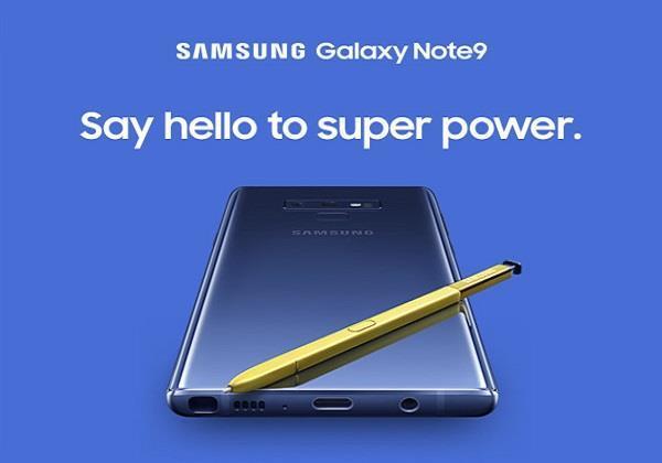 अाज लांच होगा Samsung Galaxy Note 9, मिलेगें ये खास फीचर्स