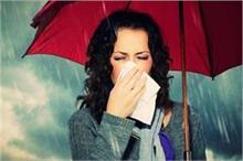 बारिश के मौसम में ऐसे करें हैल्थ केयर, हर प्रॉब्लम रहेगी दूर