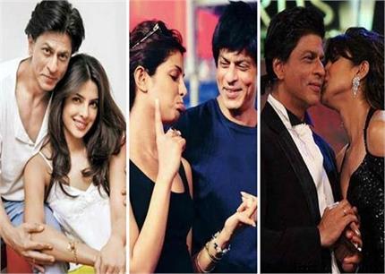 प्रियंका-निक के बाद शाहरुख भी करेंगे शादी, ये क्या बोल गए किंग खान?