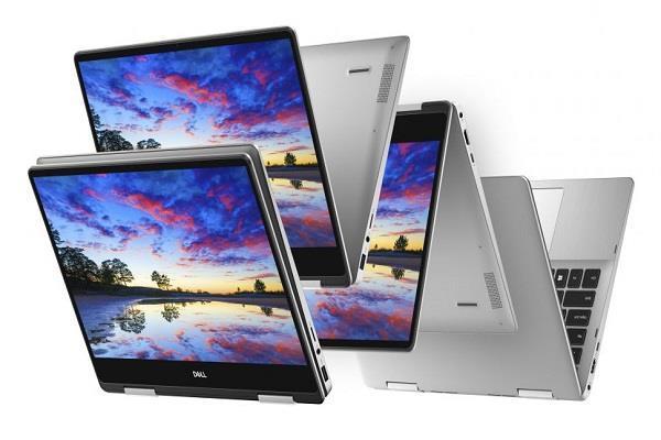 DELL ने पेश किए Inspiron 7000, Inspiron 5000 सीरीज के नए लैपटॉप