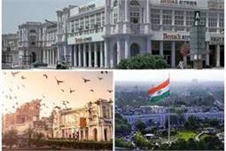 दिल्ली के क्नॉट प्लेस को खास और स्पैशल बनाती हैं ये 5 चीजें