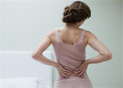 कमर दर्द की परेशानी जल्दी दूर करेंगे ये आसान उपाय