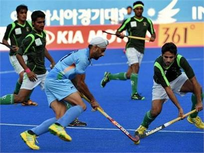 pakistan hockey team