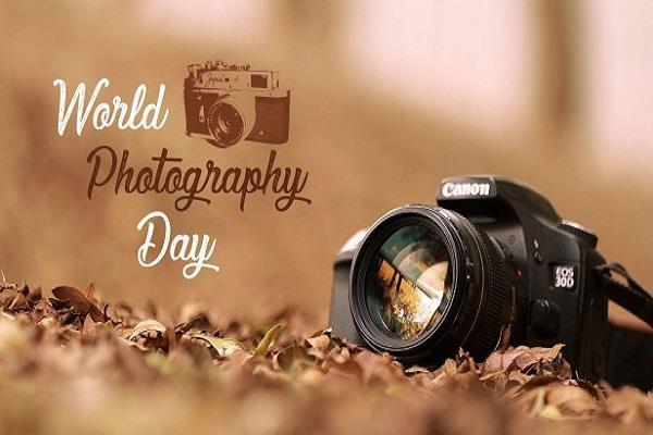 World Photography Day 2018: आपकी फोटो को और बेहतर बनाएंगे ये एप्स