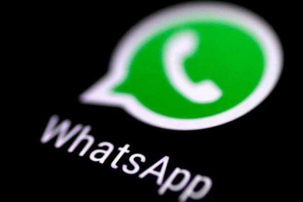 वाट्सऐप के सीईओ अाज पहुंचेंगे भारत, आईटी मंत्री से कर सकते हैं मुलाकात
