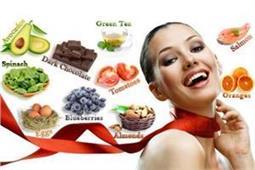 Beauty Tips: त्वचा पर निखार चाहिए तो लें ऐसी बैलेंस डाइट - Nari