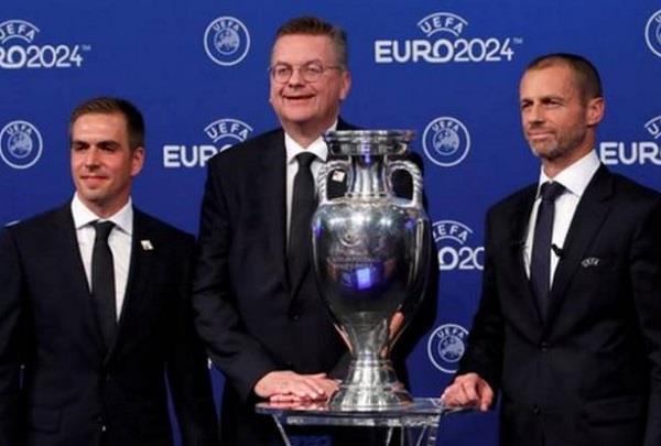 2024 european championship