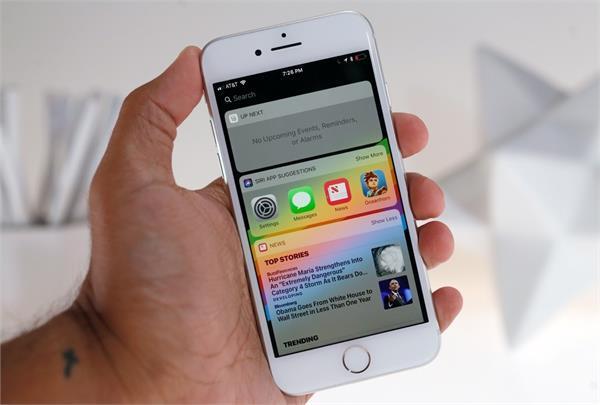 यूजर्स को समस्या आने पर एप्पल ने लिया तुरंत एक्शन, फ्री में बदलेगी iPhone 8 के लॉजिक बोड्स