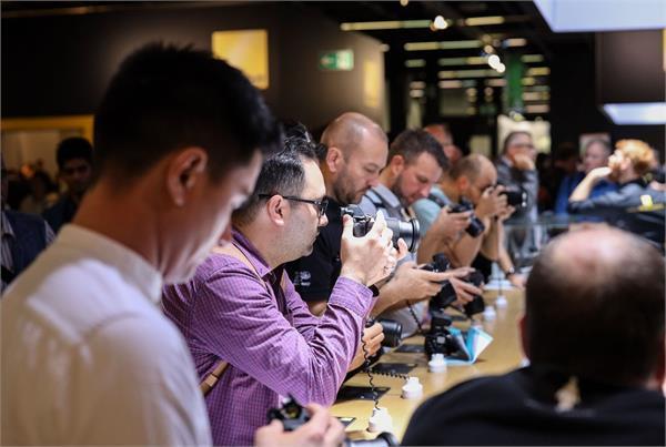 2018 photokina : दुनिया की सबसे बड़ी कैमरा एक्सपो में पेश हुए कई शानदार प्रोडक्ट्स