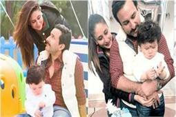 शाहिद-मीरा के बाद अब सैफ-करीना के घर गूंजेगी दूसरे बच्चे की किलकारियां!