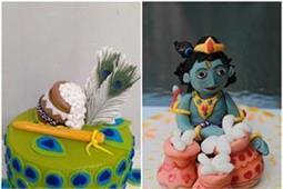 Janmashtami special: इन डिफरैंट केक्स के साथ सैलिब्रेशन को बनाएं और भी स्पैशल
