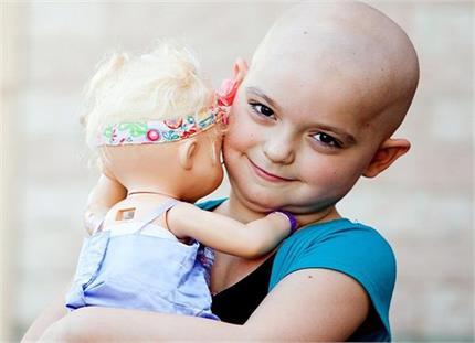 बच्चों में तेजी से बढ़ता कैंसर का खतरा, लक्षणों को न करें...