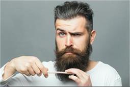 किचन की 3 चीजें महीने में बढ़ाएंगी दाढ़ी-मूंछ