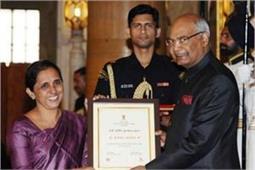 'नारी शक्ति पुरस्कार 2018' के लिए सरकार ने मांगे नामांकन